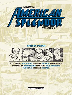 American Splendor #3...