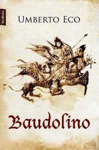 BAUDOLINO (LIVRO DE BOLSO)