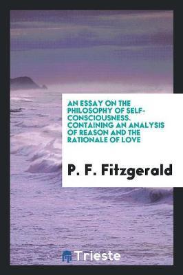 An Essay on the Phil...