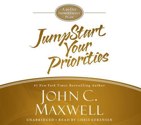 Jumpstart Your Prior...
