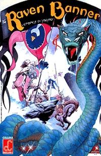 Raven Banner: L'epopea di Asgard