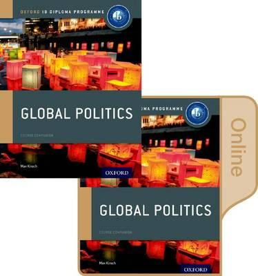 IB Global Politics Print & Online Course Book Pack