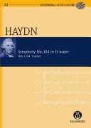 Symphony no. 104 in D major