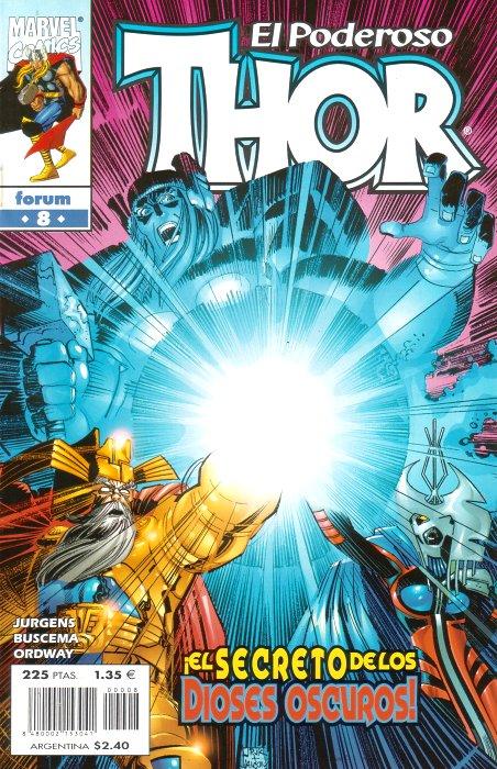 Thor Vol.4 #8 (de 45...