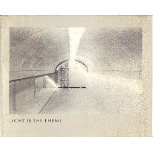Light Is the Theme