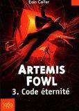 ARTEMIS FOWL, V.3 - ...