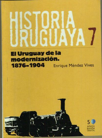 Historia Uruguaya / ...
