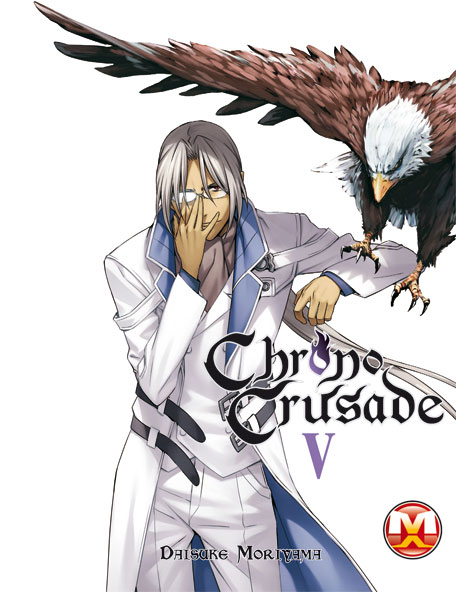 Chrono Crusade vol. ...