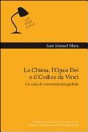 Chiesa, Opus Dei e il Codice da Vinci