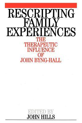 Rescripting Family Experiences
