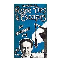 Magical Rope Ties and Escapes