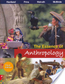 e-Study Guide for: The Essence of Anthropology by William A. Haviland, ISBN 9781111833442