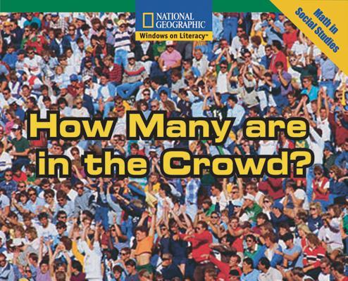 How Many Are in the Crowd?
