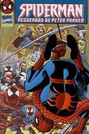 Spiderman: Recuerdos de Peter Parker