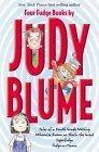 Four Fudge Books by Judy Blume