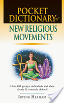 Pocket Dict of New Religious Movements