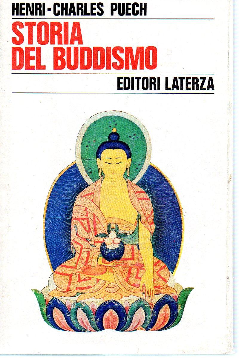 storia del buddismo