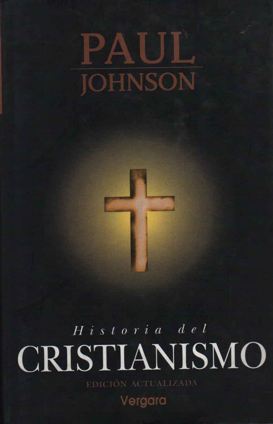 Historia del Cristia...