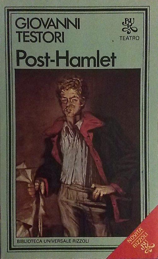 Post-Hamlet