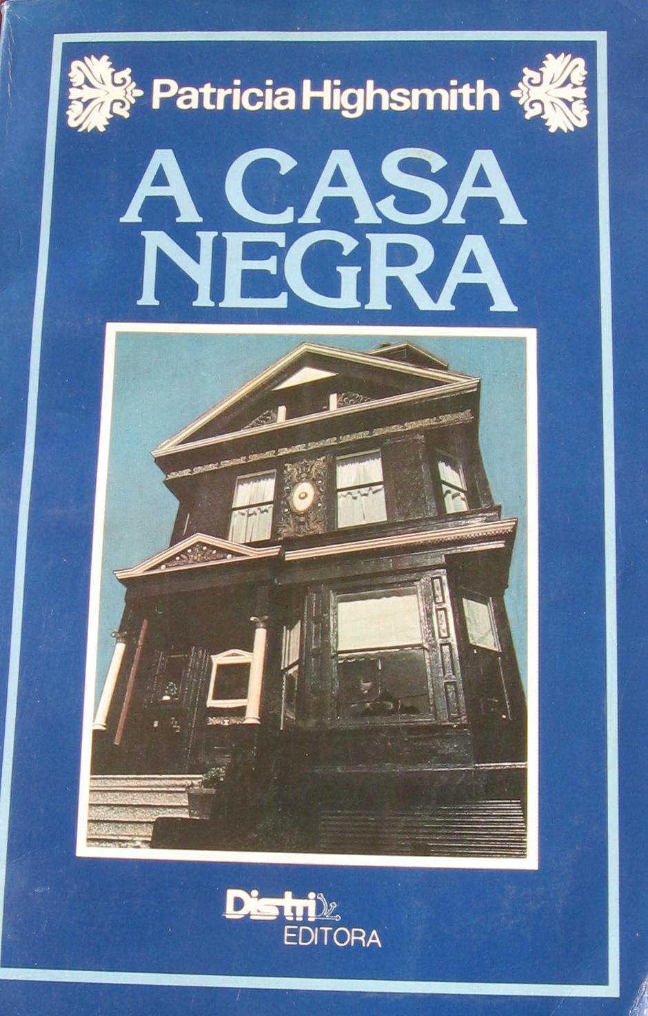 A casa negra