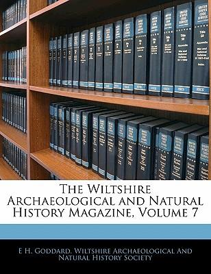 The Wiltshire Archaeological and Natural History Magazine, Volume 7