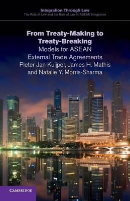 From Treaty-Making to Treaty-Breaking
