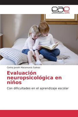 Evaluación neuropsicológica en niños