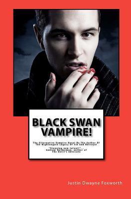 Black Swan Vampire!