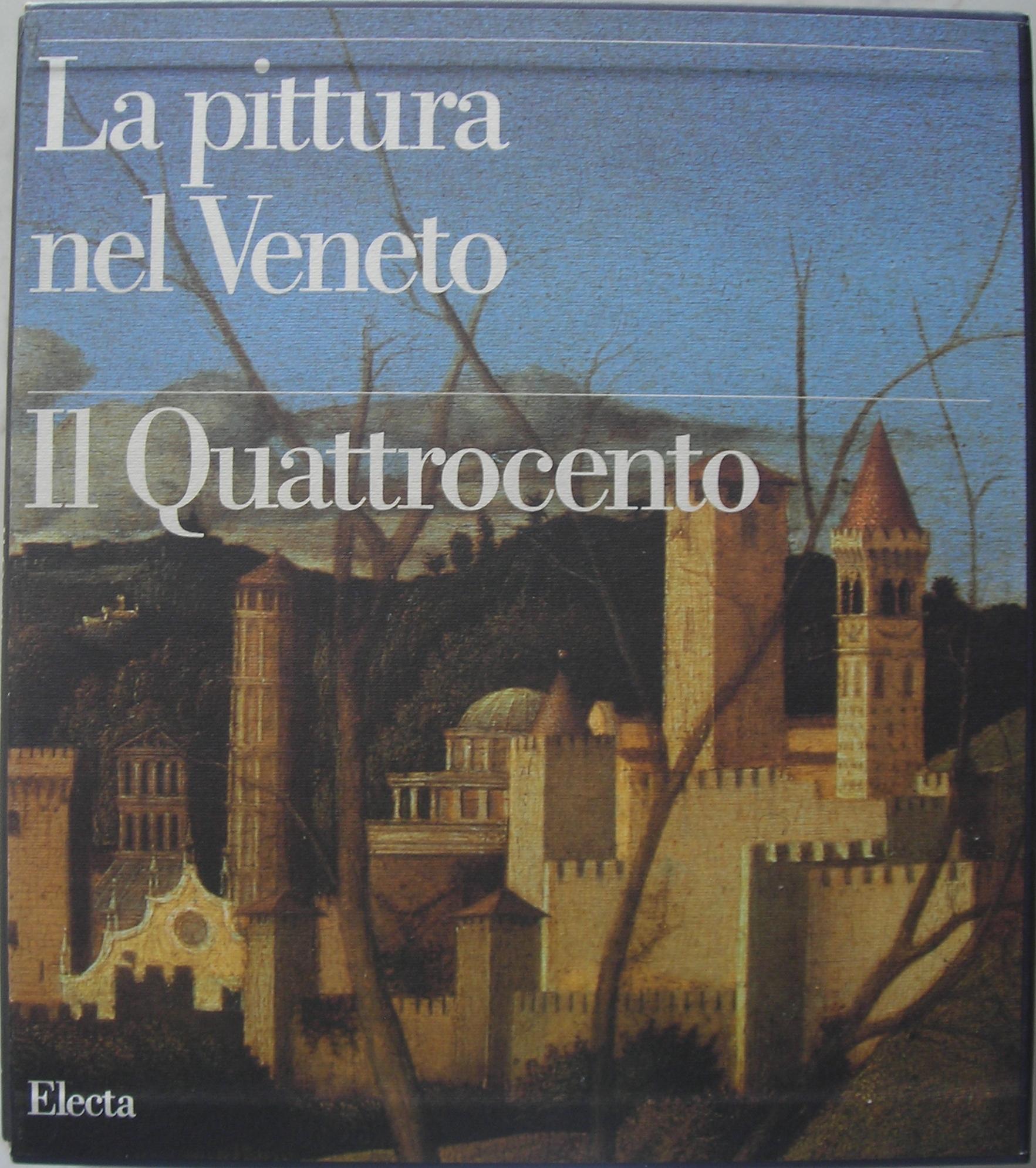 La pittura nel Veneto
