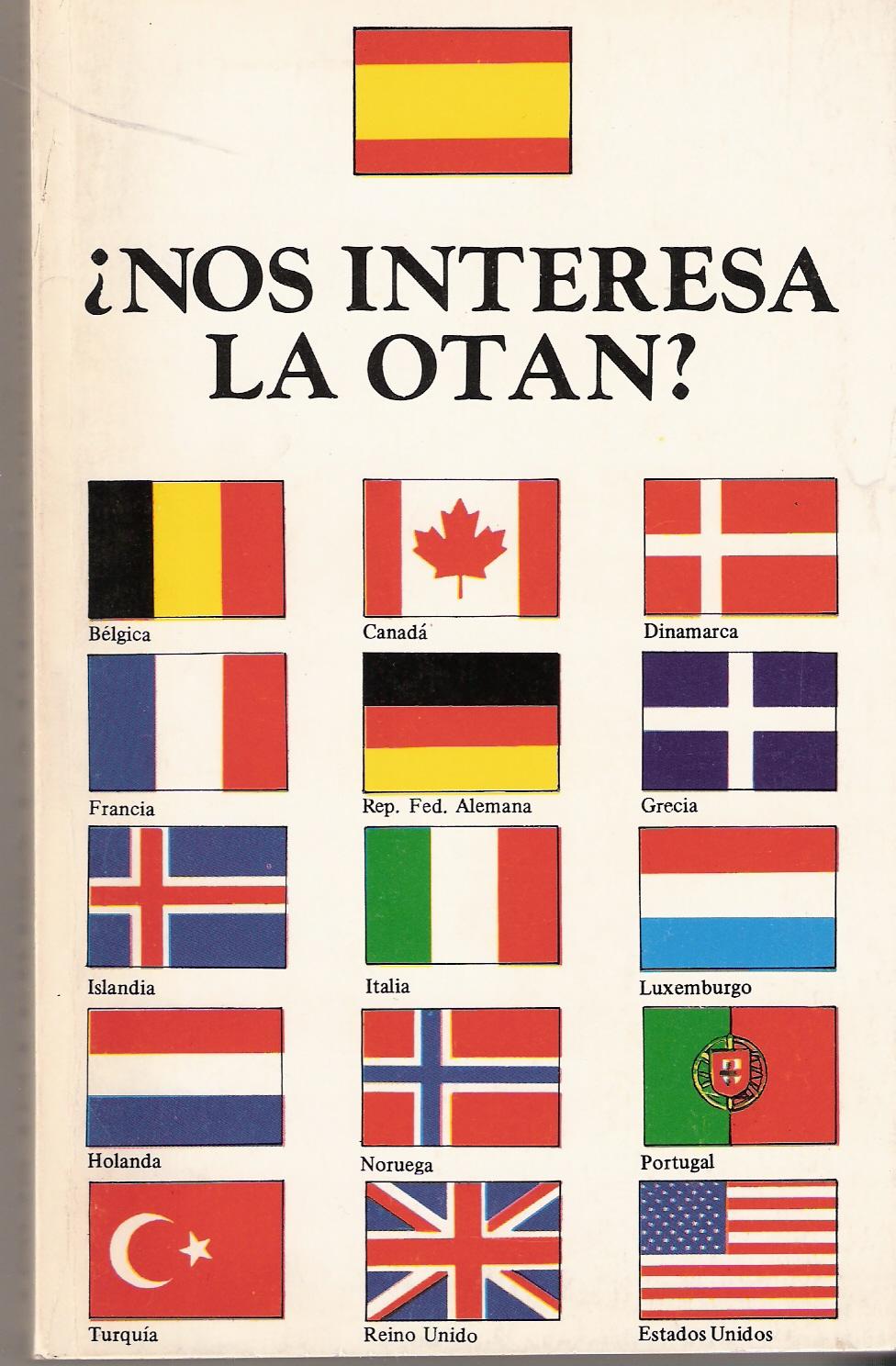 Nos interesa la OTAN...
