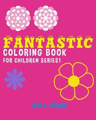 Fantastic Coloring B...