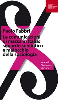 Le comunicazioni di massa in Italia
