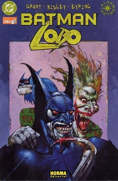 Lobo Vol.2 #25
