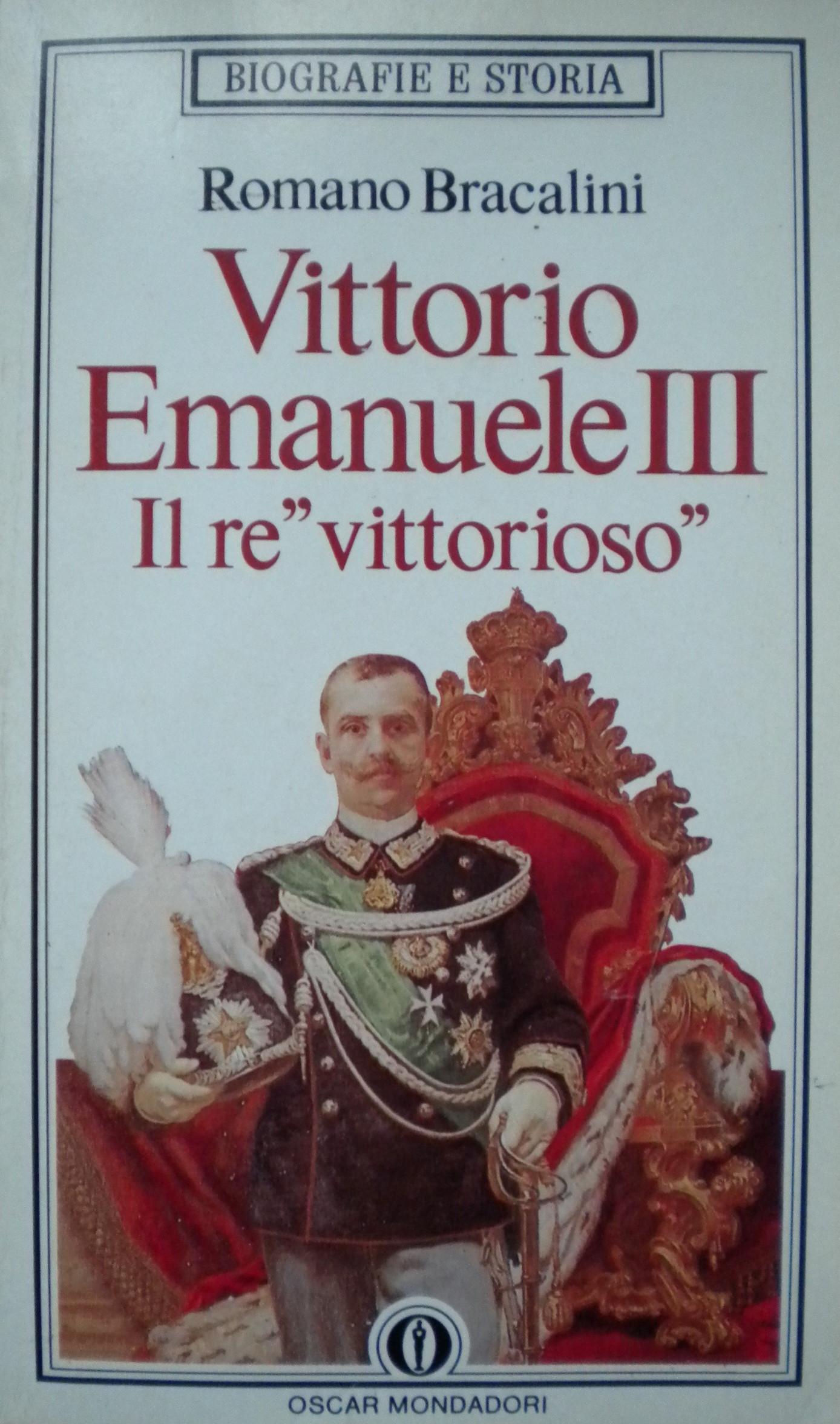 Vittorio Emanuele III