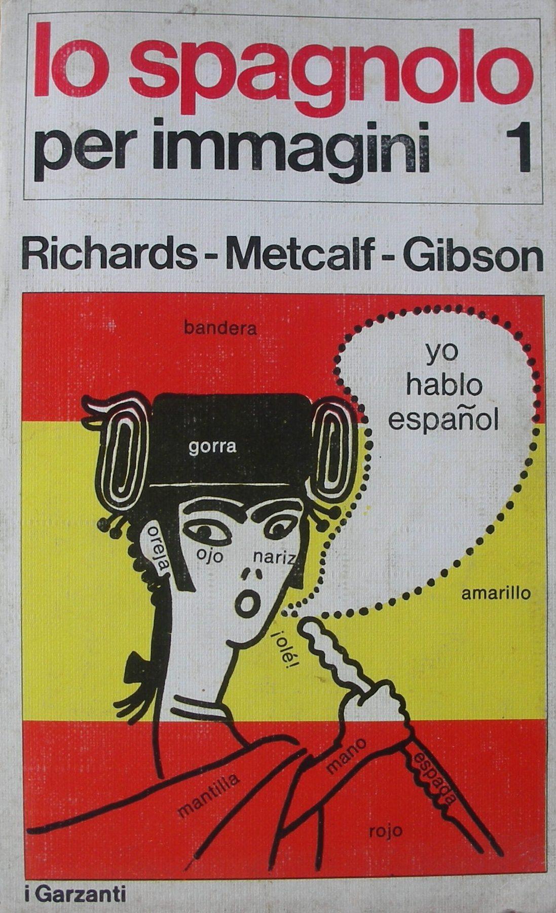 Lo spagnolo per imma...