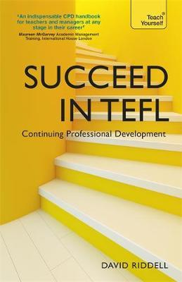 Teach Yourself Succeed in TEFL - Continuing Professional Development