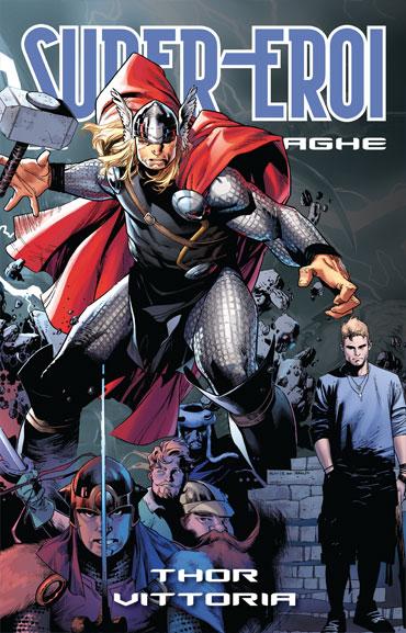 Supereroi - Le grandi saghe vol. 69