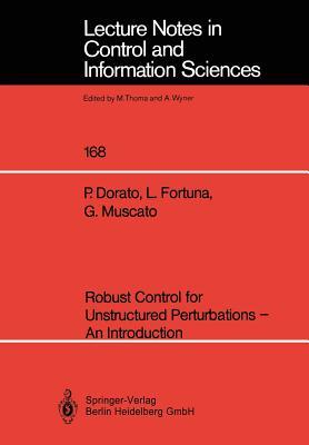 Robust Control for Unstructured Perturbations - an Introduction