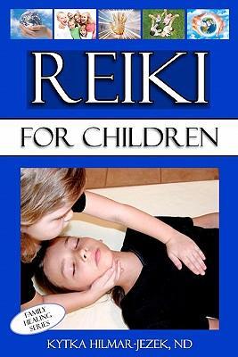 Reiki for Children