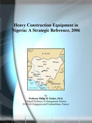 Heavy Construction Equipment in Nigeria