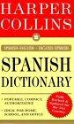 HarperCollins Spanish Dictionary
