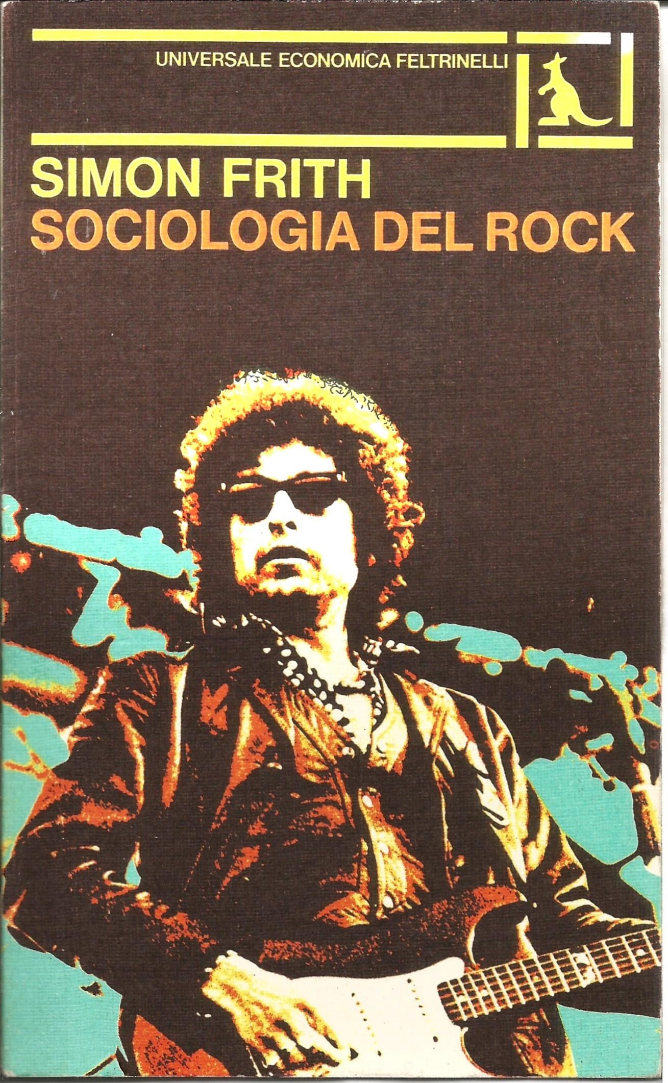 Sociologia del rock