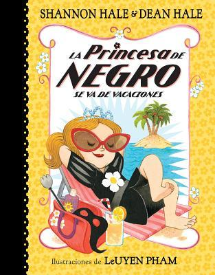 La Princesa de Negro...