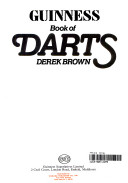 Guinness book of darts