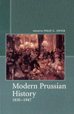 Modern Prussian History