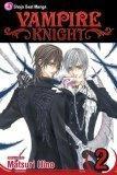Vampire Knight, Volu...