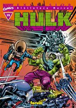 BM: Hulk #19