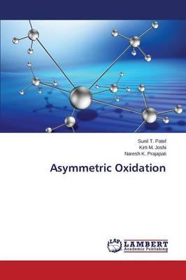 Asymmetric Oxidation
