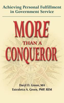 More Than a Conquero...