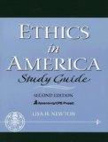 Ethics in America: S...